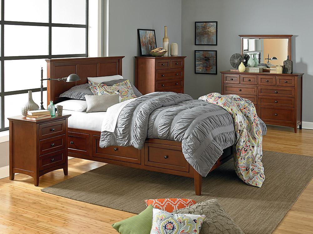 Furniture Whittier Wood