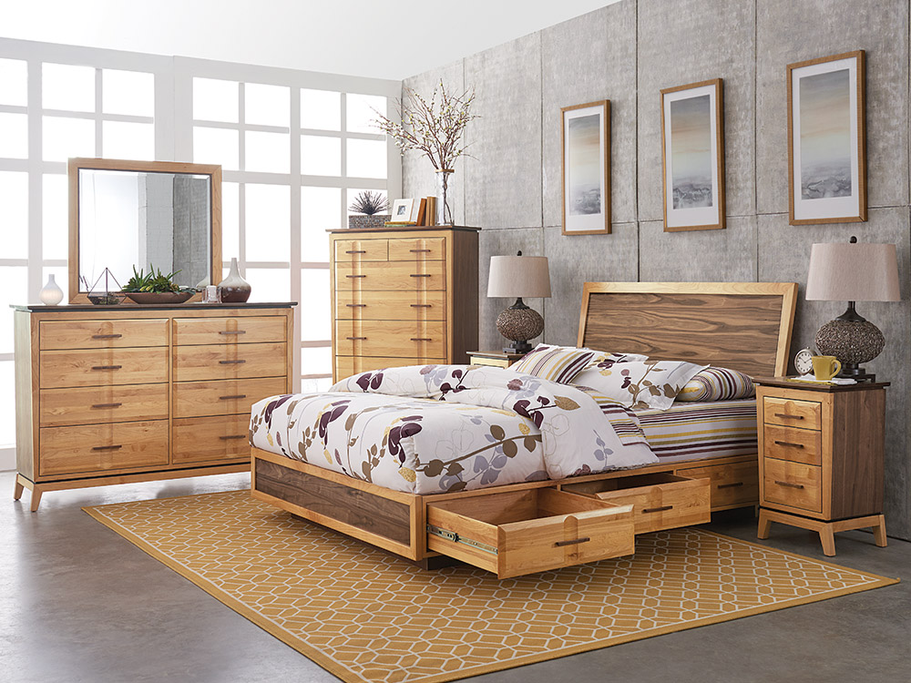 Whittier Wood Furniture