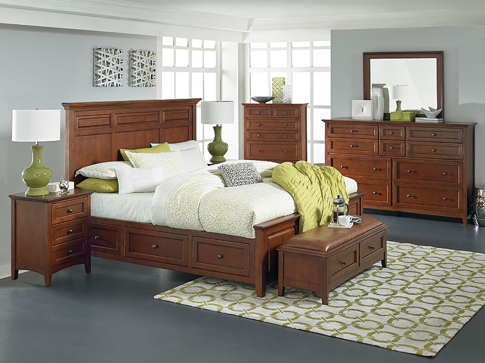 What's New McKenzie Mantel Storage Beds Whittier Wood Furniture Adorable Mckenzie Bedroom Furniture
