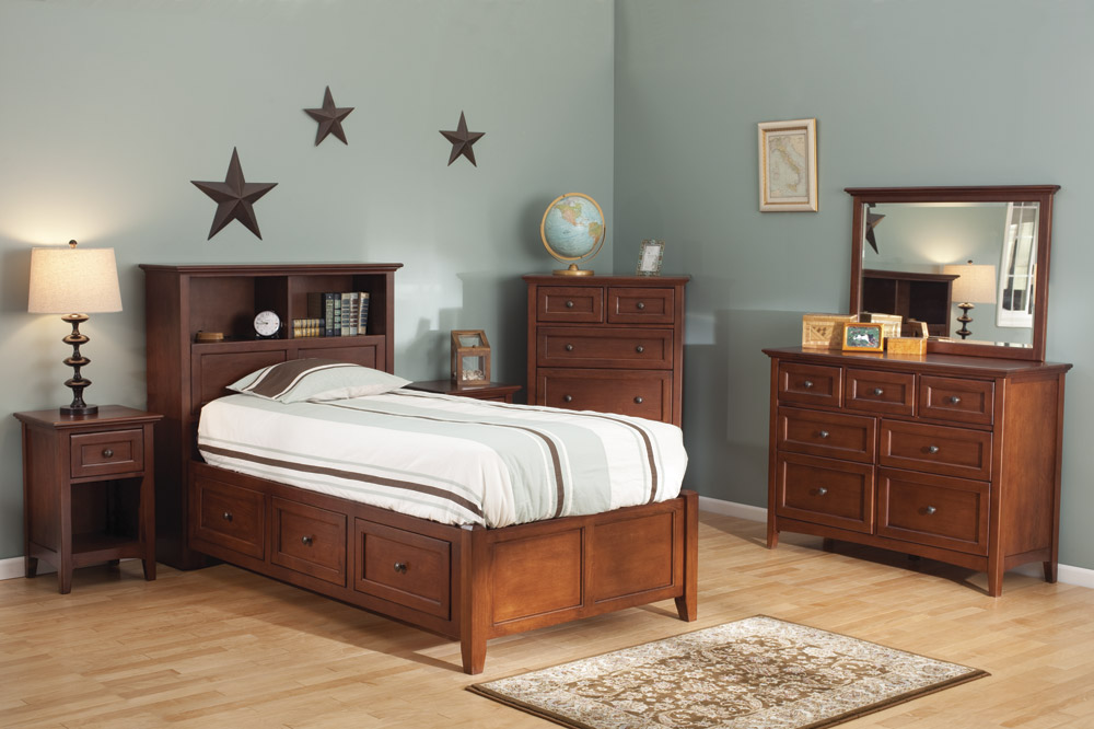 What's New McKenzie Smaller Living Spaces Collection Whittier Mesmerizing Mckenzie Bedroom Furniture Ideas Design